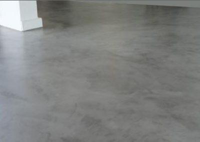 pavimenti in resina